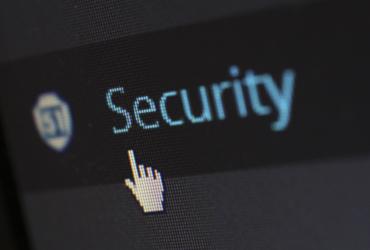 Website Security Updates