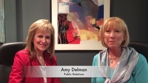 Meet The Experts - Amy Delman