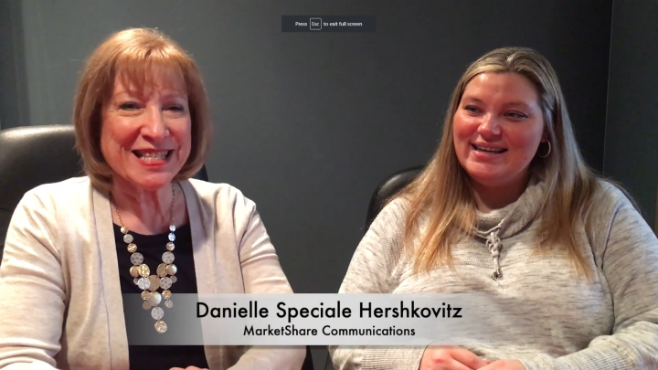 Meet The Experts - Danielle Hershkovitz
