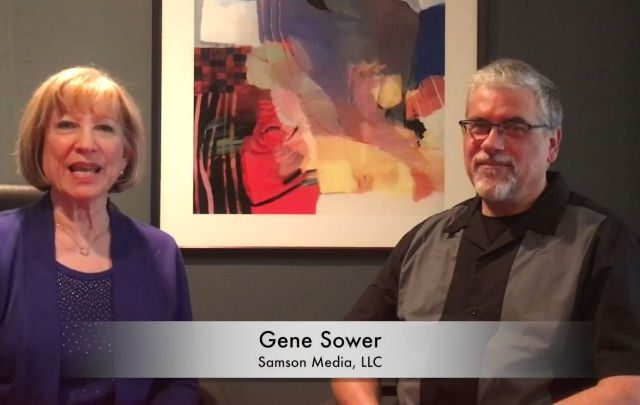 Meet the Experts - Gene Sower