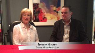 Meet the Experts - Tommy Hilcken