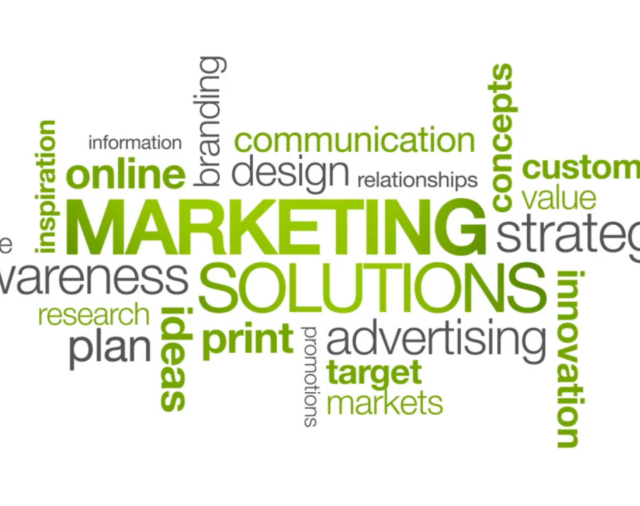 Strategic and Personalized Marketing with MarketShare Communications