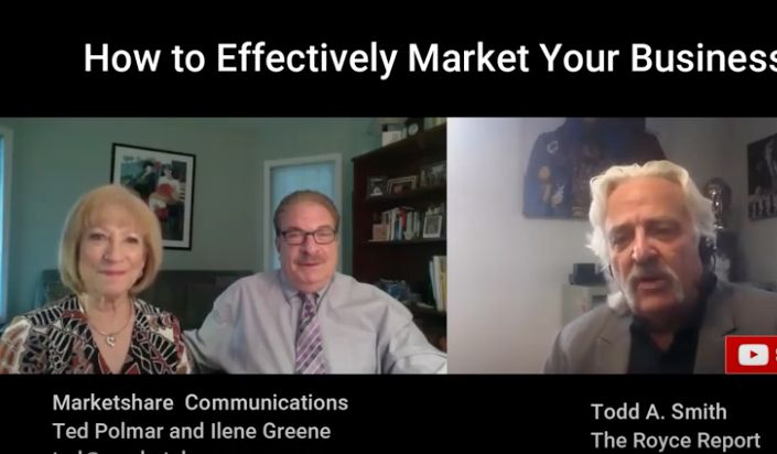 How to Effectively Market Your Business