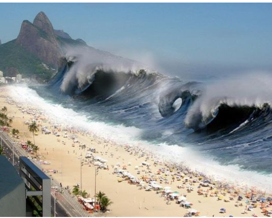 Are You Ready for The Tsunami of New Business Coming Your Way?