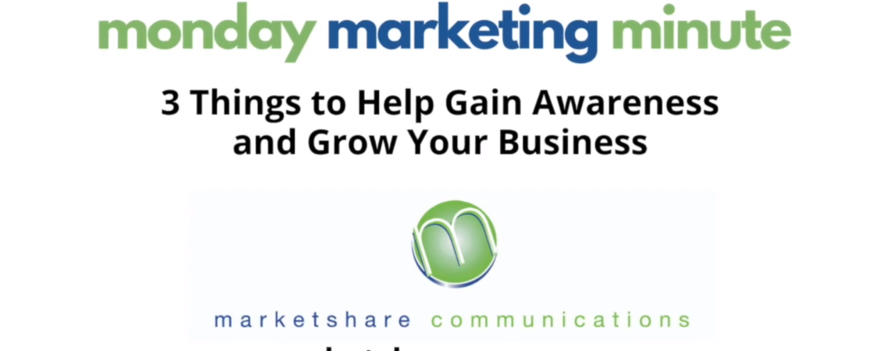 3 Things to Do to Grow Your Business